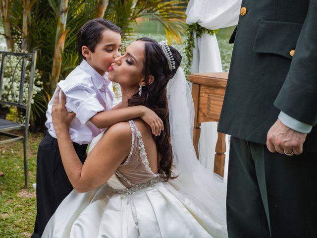 O casamento de Scott e Aline em São Bernardo do Campo, São Paulo 67