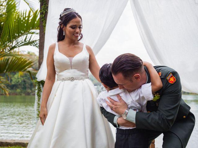 O casamento de Scott e Aline em São Bernardo do Campo, São Paulo 68