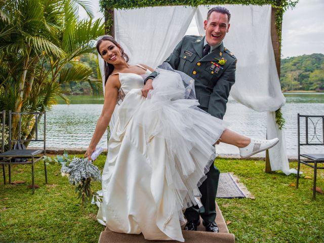 O casamento de Scott e Aline em São Bernardo do Campo, São Paulo 69