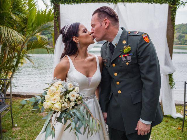 O casamento de Scott e Aline em São Bernardo do Campo, São Paulo 70