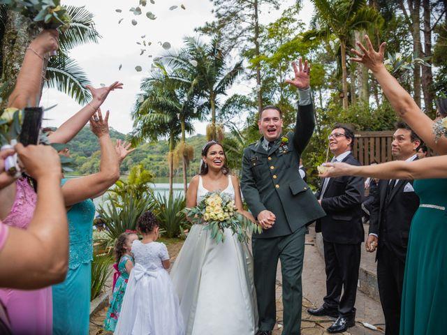 O casamento de Scott e Aline em São Bernardo do Campo, São Paulo 72