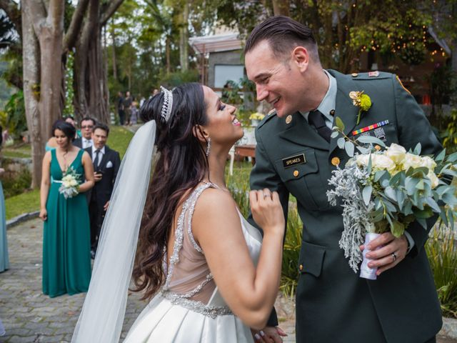 O casamento de Scott e Aline em São Bernardo do Campo, São Paulo 75