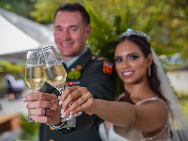 O casamento de Scott e Aline em São Bernardo do Campo, São Paulo 78