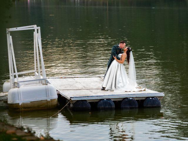 O casamento de Scott e Aline em São Bernardo do Campo, São Paulo 79