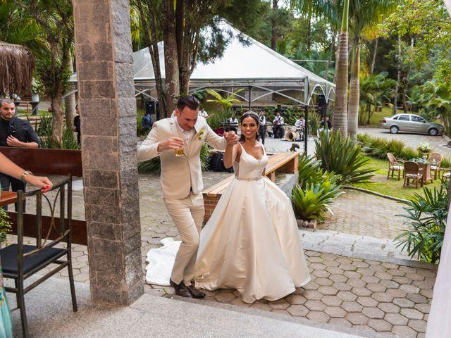 O casamento de Scott e Aline em São Bernardo do Campo, São Paulo 85
