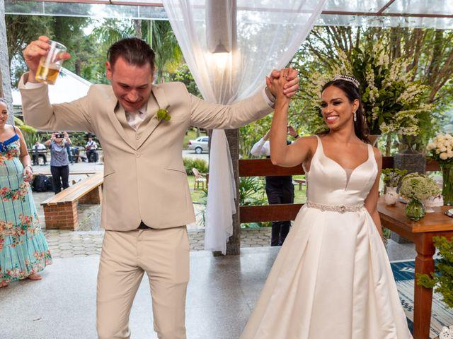 O casamento de Scott e Aline em São Bernardo do Campo, São Paulo 87