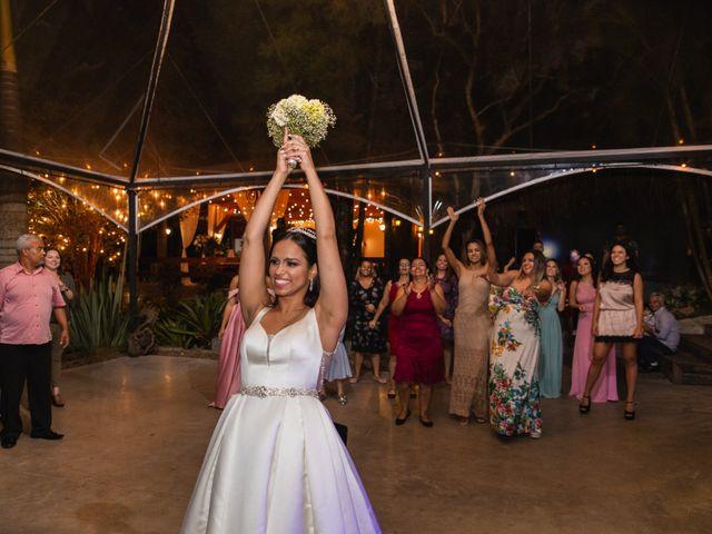 O casamento de Scott e Aline em São Bernardo do Campo, São Paulo 91