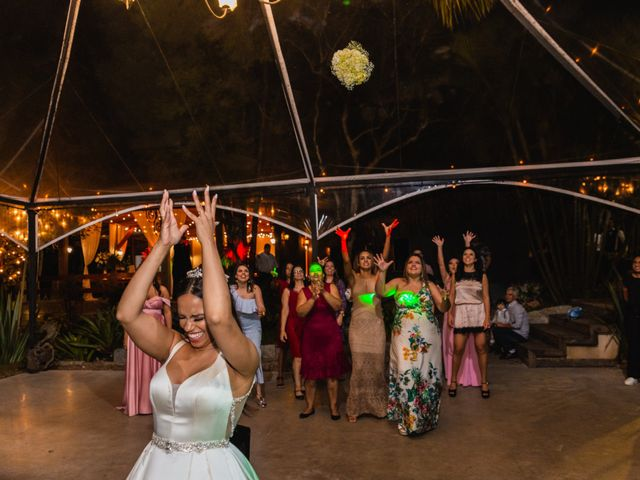O casamento de Scott e Aline em São Bernardo do Campo, São Paulo 93