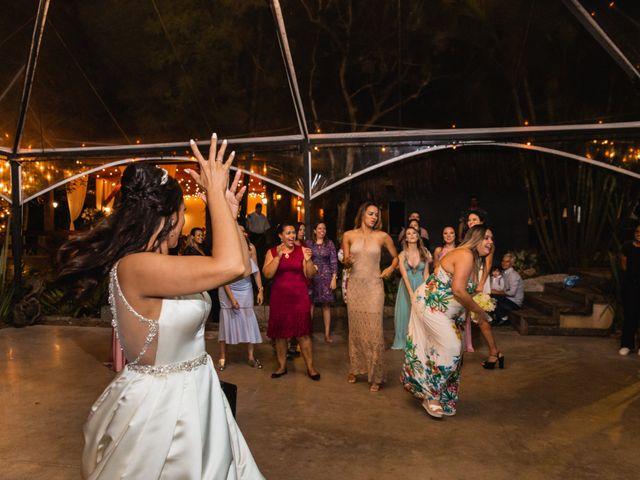 O casamento de Scott e Aline em São Bernardo do Campo, São Paulo 94