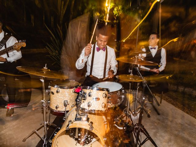 O casamento de Scott e Aline em São Bernardo do Campo, São Paulo 100