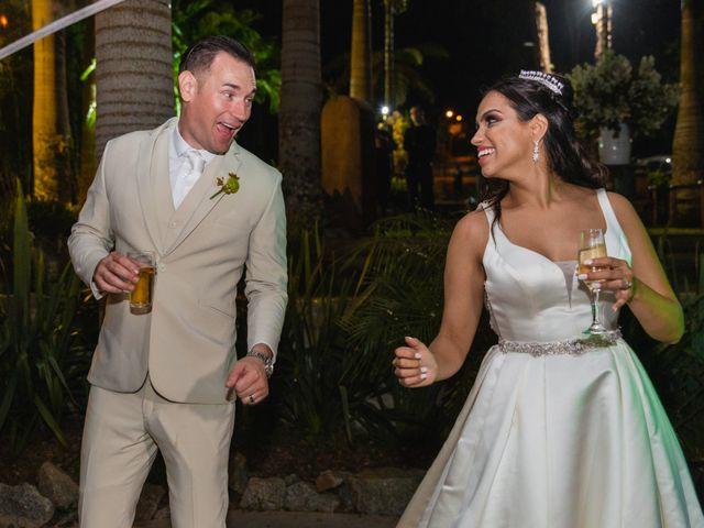 O casamento de Scott e Aline em São Bernardo do Campo, São Paulo 102