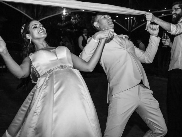 O casamento de Scott e Aline em São Bernardo do Campo, São Paulo 105