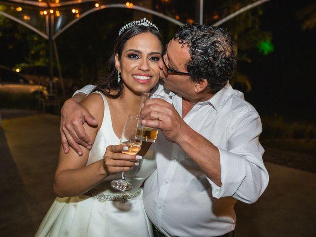 O casamento de Scott e Aline em São Bernardo do Campo, São Paulo 109