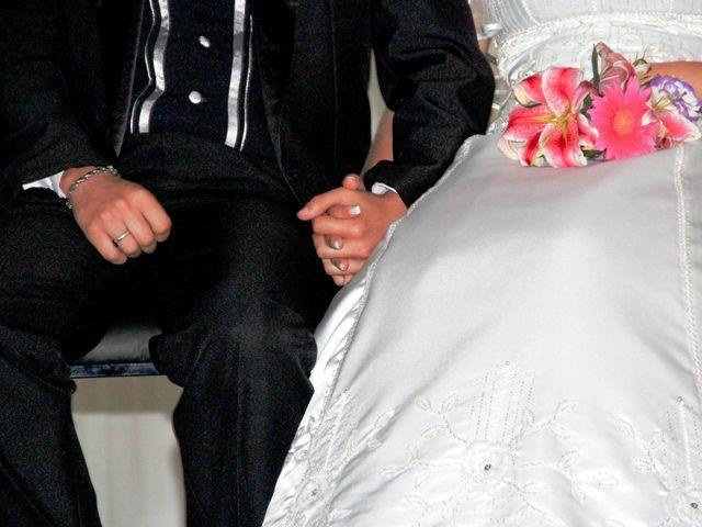 O casamento de Ruan Pedro e Caroline  em Curitiba, Paraná 6