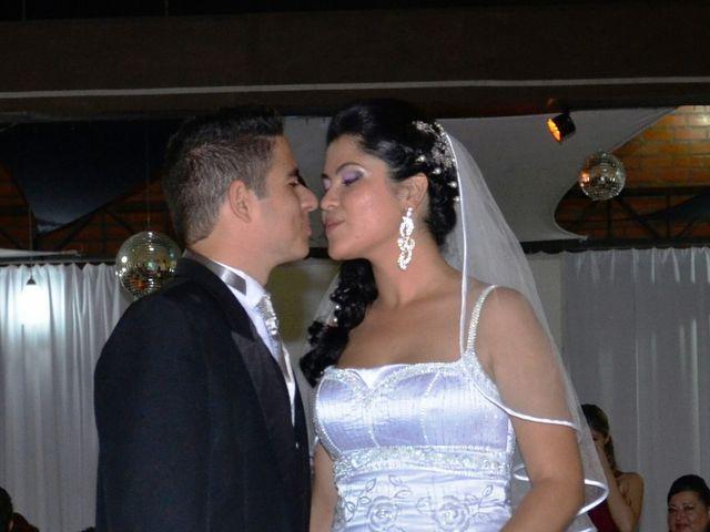 O casamento de Ruan Pedro e Caroline  em Curitiba, Paraná 2