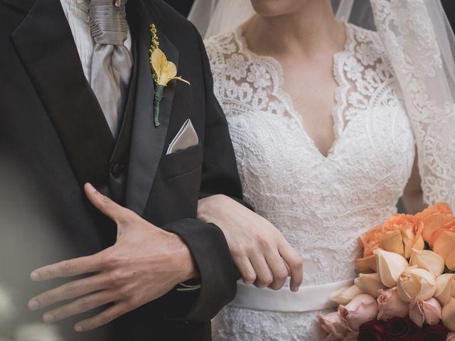 O casamento de Samara Lins e Agenor Fragoso