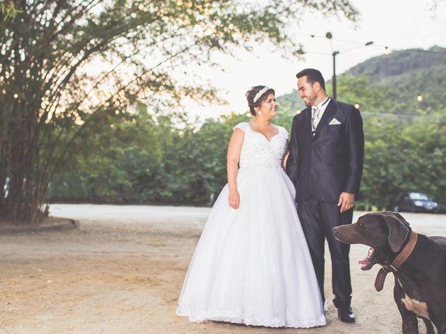 O casamento de Agelcio e Iara em Camboriú, Santa Catarina 1