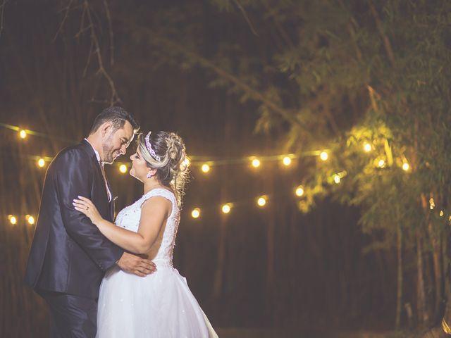 O casamento de Agelcio e Iara em Camboriú, Santa Catarina 2