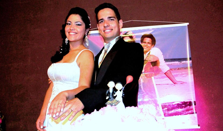 O casamento de Ruan Pedro e Caroline  em Curitiba, Paraná