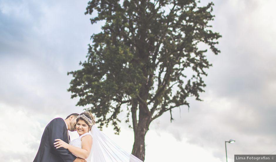 O casamento de Agelcio e Iara em Camboriú, Santa Catarina
