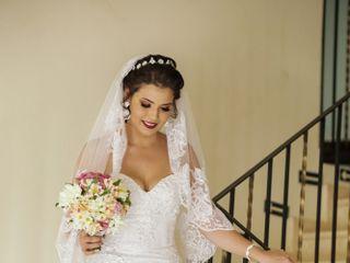 O casamento de Priscila e Max 3
