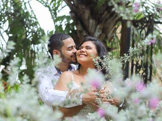 O casamento de Janaina e Rodrigo 1