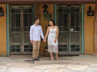 O casamento de Janaina e Rodrigo 2