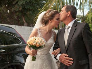 O casamento de Andréia e Luiz Eduardo 1