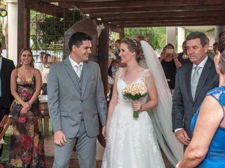 O casamento de Andréia e Luiz Eduardo 3