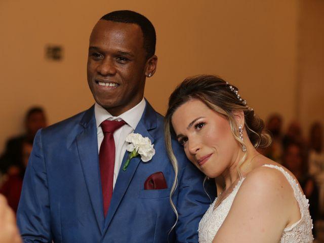 O casamento de Jader e Maithe em São Paulo, São Paulo 25