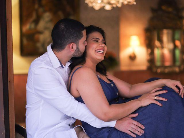 O casamento de Janaina e Rodrigo