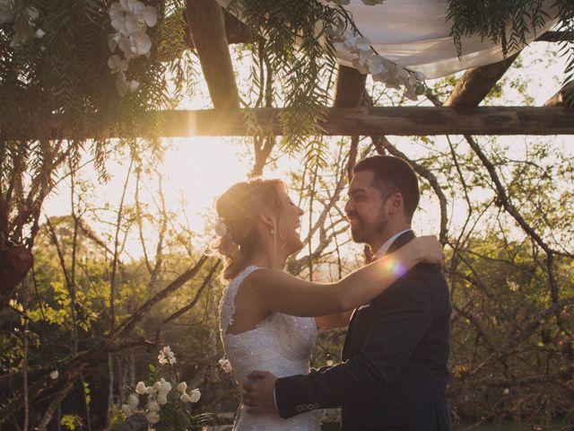 O casamento de Ana e Diulian