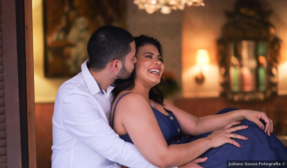 O casamento de Rodrigo e Janaina em Brasília, Distrito Federal