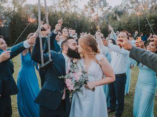 O casamento de Fernanda e Matheus