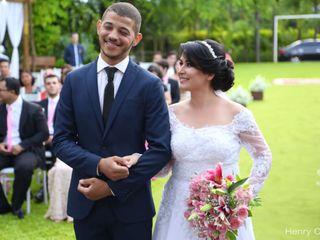 O casamento de Laurency e Renan 2