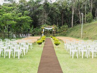 O casamento de Tamiris e Paulo 1