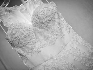 O casamento de Eliane e Alexandre 1