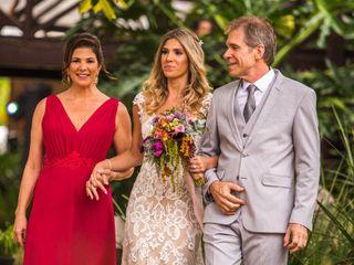 O casamento de Luiza e Tim 2