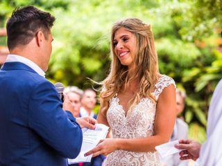 O casamento de Luiza e Tim 3