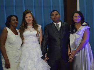O casamento de Lia e José Carlos 1