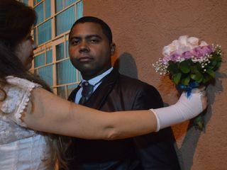 O casamento de Lia e José Carlos 3