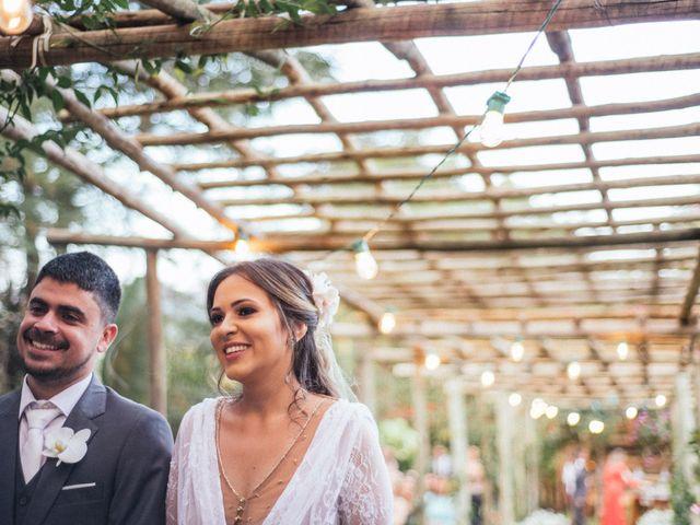 O casamento de Izadora e Lucas