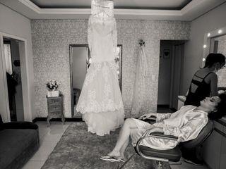 O casamento de Ariane e Ednei 3