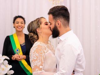 O casamento de Isabel e Felipe 2
