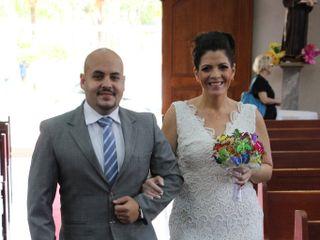 O casamento de Emilson e Suzane 1