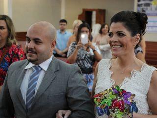 O casamento de Emilson e Suzane 2