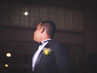 O casamento de Suzani e Patrick 1