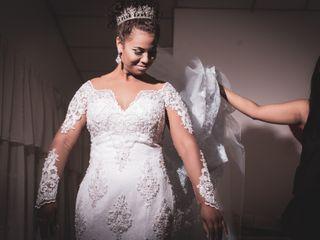 O casamento de Suzani e Patrick 3