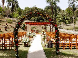 O casamento de Amanda e Roberto 2