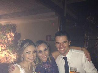 O casamento de Jordana e Vinicius 1